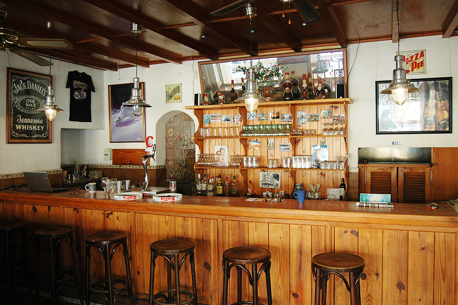 TIP: Successor wanted for many years established German restaurant in Arenal / Playa de Palma / Ballermann / Mallorca