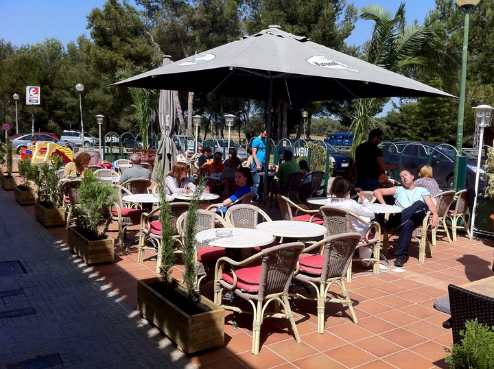 Best running restaurant in Maioris Mallorca! For Sale!