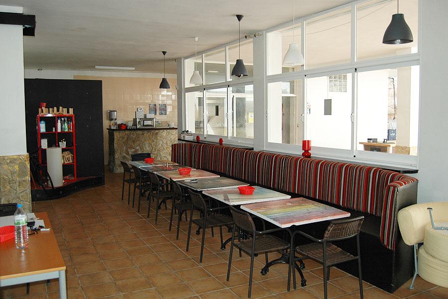 Highly sold restaurant in Santa Ponsa / Costa de la Calma on Mallorca