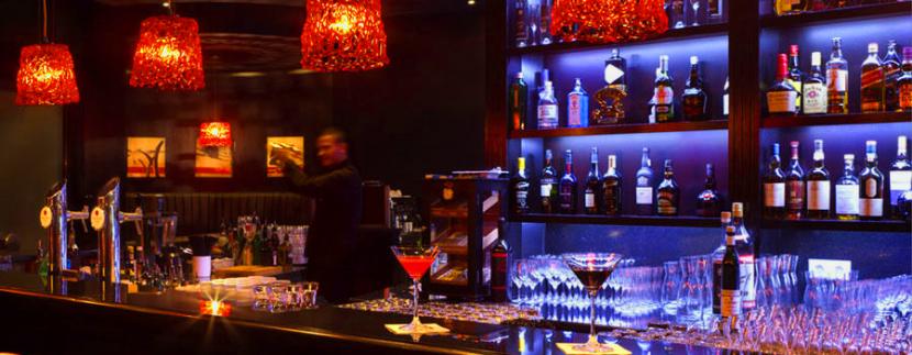 rubin-bar
