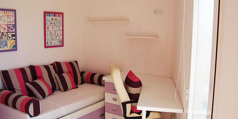 Appartement im Zentrum von Campos auf Mallorca