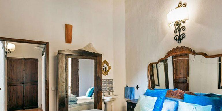 Schöne Wohnung in Altstadt von Palma de Mallorca mit fantastischem Ausblick