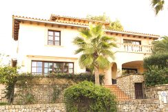 Haus in ruhiger Lage in Santa Ponsa