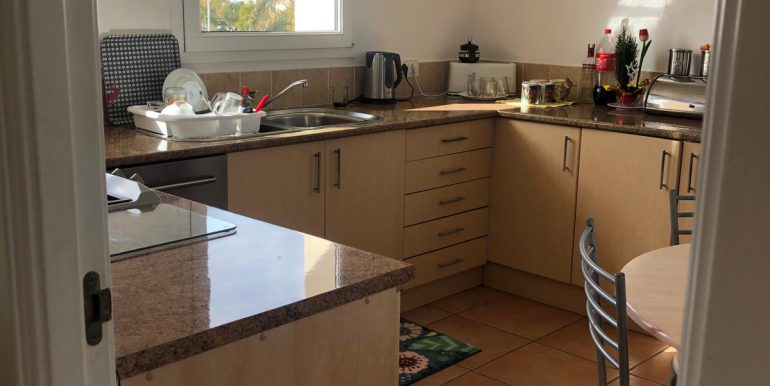 Schöne Penthaouse Wohnungen in herzen von Santa Ponsa