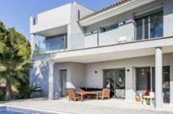 Moderne Villa