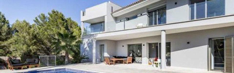 Moderne Villa in Santa Ponsa