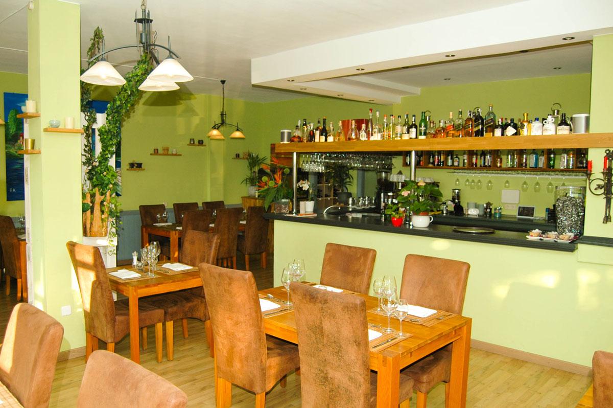 Good working Steakhouse Bistro Restaurant in Southwest Mallorca – high Turnover