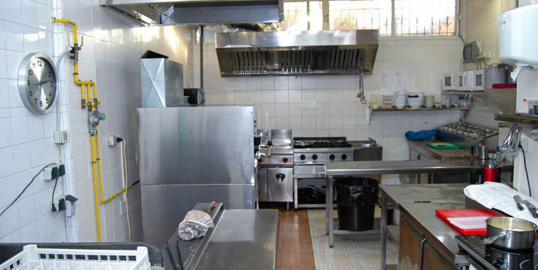 restaurant steakhouse costa de la calma santa ponsa lease rent sale transfer mallorca majorca spain