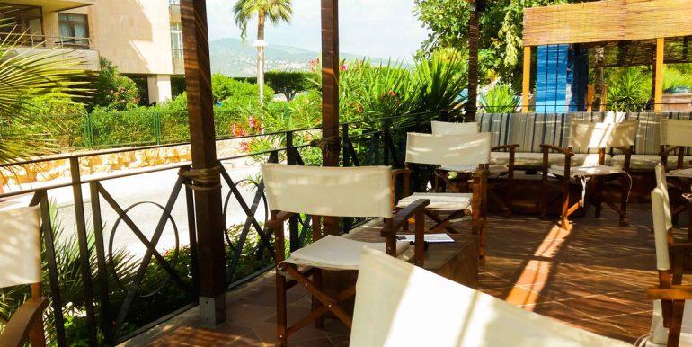 Ice cream parlour take away café bistro restaurant palmanova magaluf mallorca majorca lease rent freehold transfer