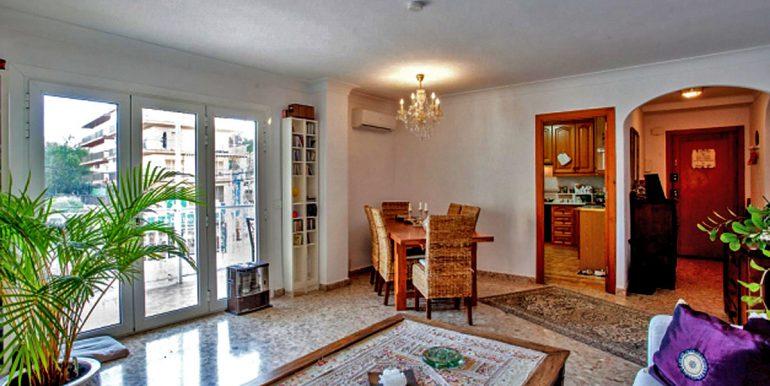 0001For sale sale apartment Mallorca flat Arenal  Playa de Palma