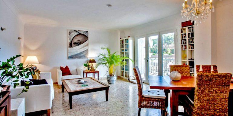 0003 For sale sale apartment Mallorca flat Arenal  Playa de Palma