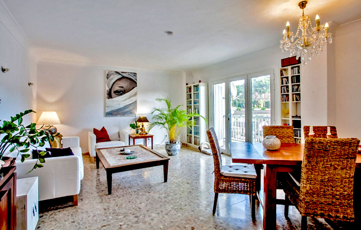 Fantastische Wohnung an der Playa de Palma – Las Maravillas – Arenal, Mallorca nur 40 Meter vom wunderschönen Strand entfernt