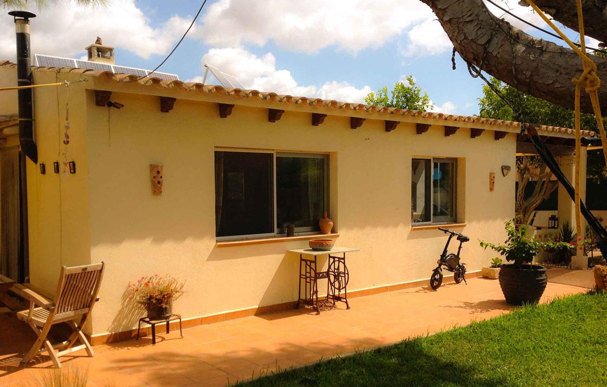 Renovated finca in a quiet location in Llucmajor in Mallorca