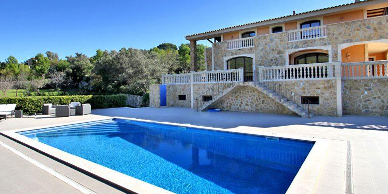 Mallorca sale for sale kauf verkauf finka haus Alero villa Hause