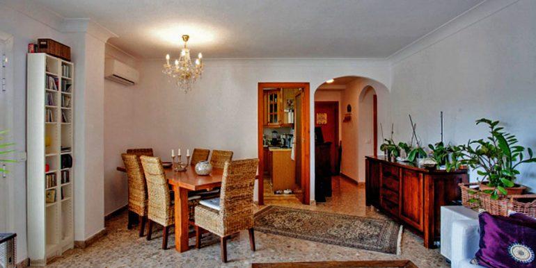 021For sale sale apartment Mallorca flat Arenal  Playa de Palma