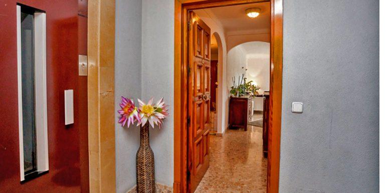 022For sale sale apartment Mallorca flat Arenal  Playa de Palma