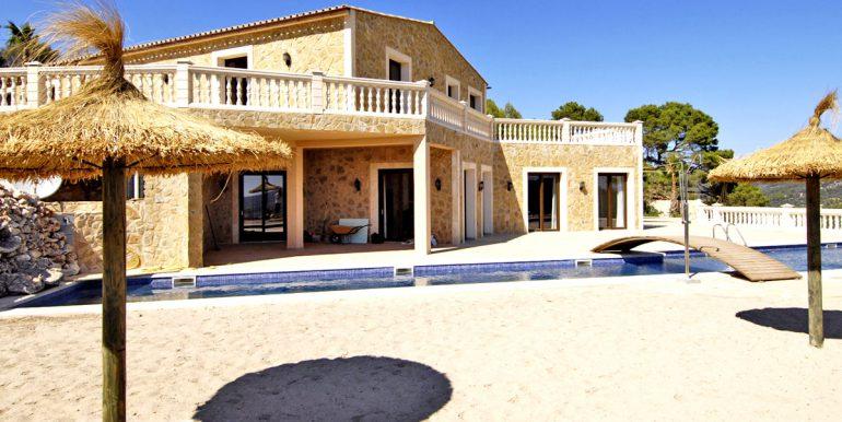 028 Mallorca sale for sale kauf verkauf finka haus Alero villa